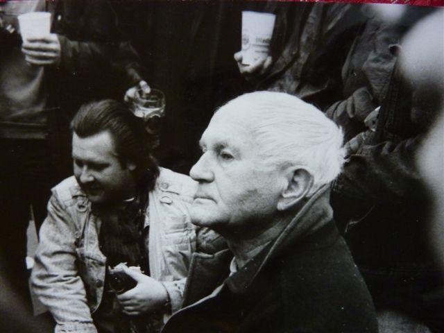 38. A 80. születésnap Libeňben 1994